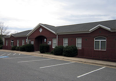 Community Health Center of the Rappahannock Region