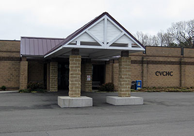 Central Virginia Community Health Center Cvchc