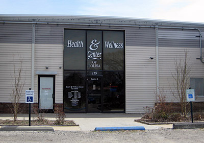Health & Wellness Center of Louisa
