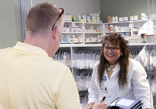 Central Virginia Pharmacy Services