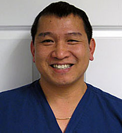 Dr. Son Duong