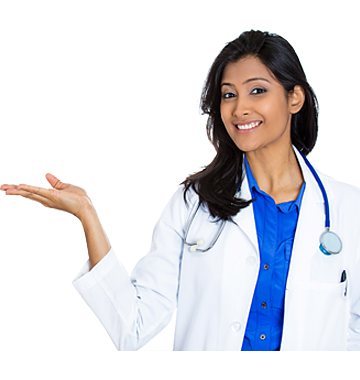 Professional Doctors in Central Virginia